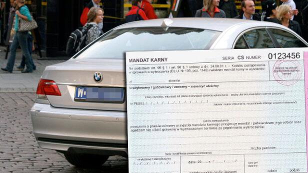 Immunitet chroni pracowników placówek dylomatycznych przed mandatem  Wikimedia/Sebastianm
