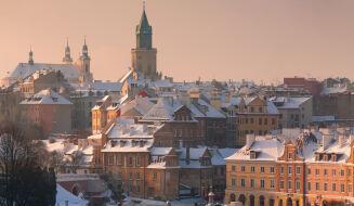 Smog w Lublinie. Stan powietrza w mieście – sprawdź