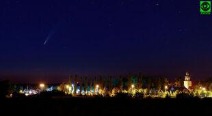 Astronom Jerzy Rafalski o tym, co będzie widoczne na niebie