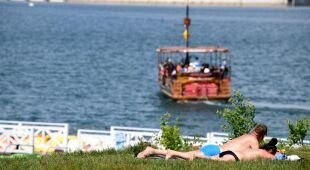 Jak zadbać o bezpieczny wypoczynek nad wodą