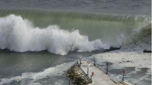 Tsunami na Morzu Śródziemnym? To nie mrzonka, ale realne zagrożenie