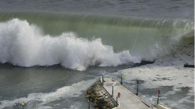 Tsunami na Morzu Śródziemnym? <br />To nie mrzonka, ale realne zagrożenie